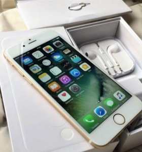 iPhone 6 16 Gold
