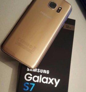 Samsung S7gold 32gb