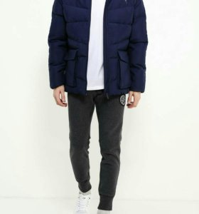 Куртка PUMA мужская теплая