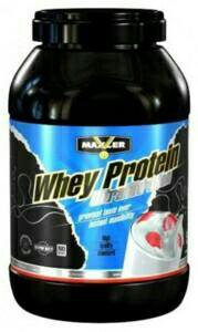 MXL. Ultrafiltration Whey Protein 5lb - Raspberry