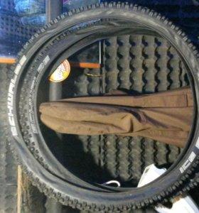 Зимние шины для велосипеда Schwalbe