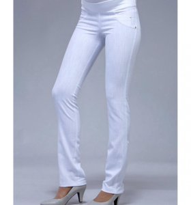 Новые брюки для беременных, 46 размер
