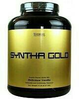 Ultimate Syntha Gold Chocolate 5 lb
