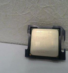 AMD Phenom II x4 945 3.0МГц