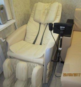 Массажное кресло YAMAGUCHI YA2100