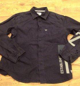 Рубашка 👚 Armani junior