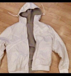 Куртка утепленная спортивная