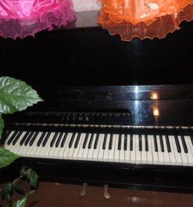 "Пианино""ДЕСНА"""