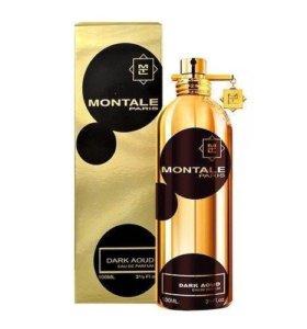 Люкс Montale Dark Aoud 100 ml (у)