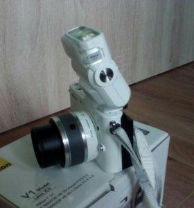 Nikon 1v1