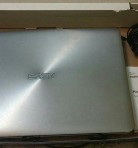 Ноутбук ASUS N551J