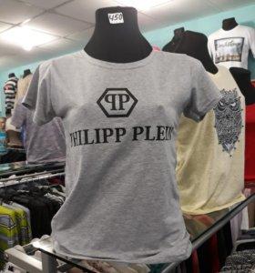 Футболка Philipр Plein