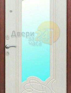 Входная дверь с Зеркалом оптовая цена