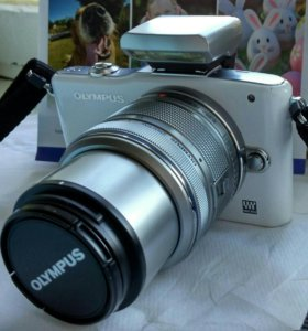Olympus E-PM1 kit 14-42 mm