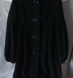 Новое Фирменное пальто Stella Polare