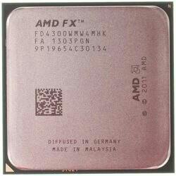 Продам процессор amd fx-4300