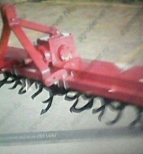 Почвофреза(роторный культиватор) ш.з. 2.4 м. Новая