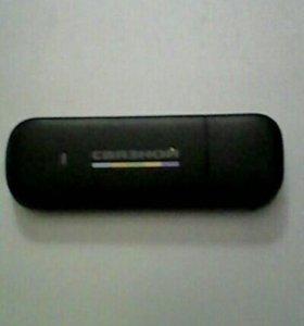 3G-модем Связной X232D