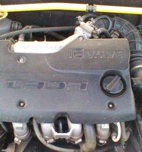 ВАЗ2110 2001 г.в.