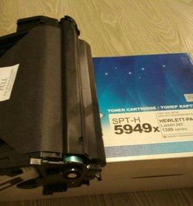 Картридж для лазерного принтера 59 49 X