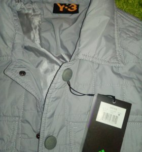 новая куртка адидас