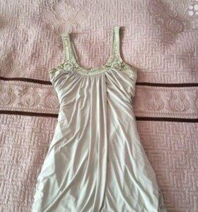 Оригинальное платье To be Bride