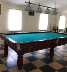 Квартира, 2 комнаты, от 120 до 200 м²