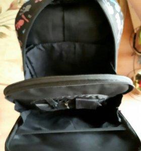 Ранец,рюкзак, ортопедический