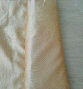 Тюль для пошива