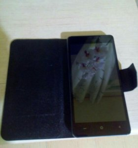 Телефон Leago