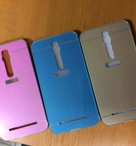 задние панели для Asus ZenFone 2