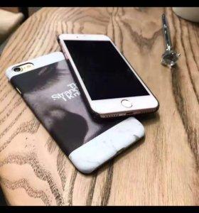 Новые чехлы на iPhone 6,6s,7!