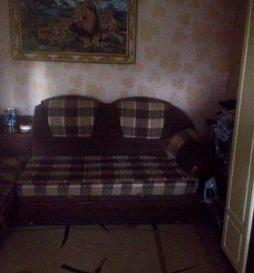 Квартира, 1 комната, от 30 до 50 м²на сутки