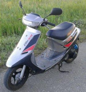 Honda af18