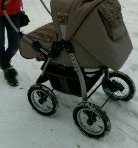 Детская коляска. Трансформер