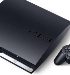 Sony PS3 250 GB Black (CECH-2008B)