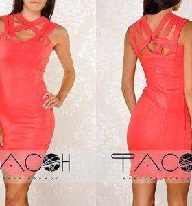Новое платье 40 размера