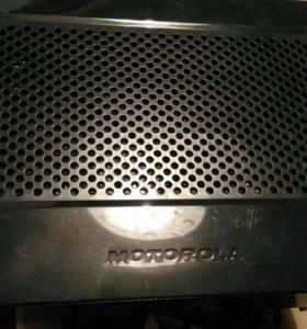 Тв приставка Motorola VIP1003 Ростелеком
