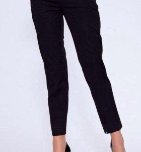 -17% НОВЫЕ брюки чёрные