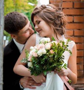 Свадебная Фото-съемка