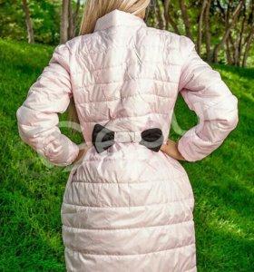 Пальто,синтепон,новое
