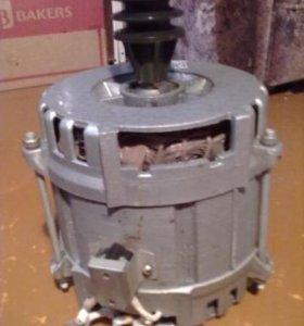Электродвигатель тип дасм-2у4