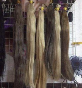 Волос Южно Русский и славянка