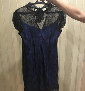 Платье,кофты