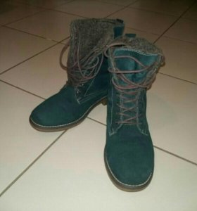 Ботинки демисезон 37 размер