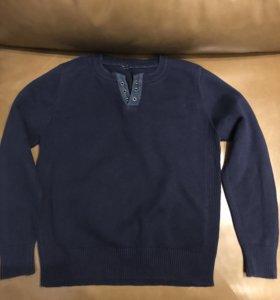 Пуловер школьный