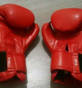 """Боксёрские перчатки """" DEMIX """""""