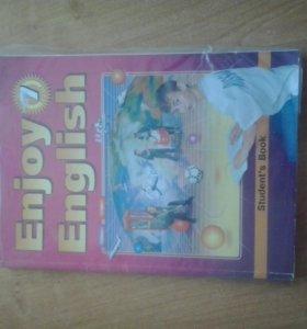 Книга Английского Языка 7 класс
