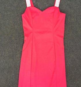 Шикарное новое платье на Новый год