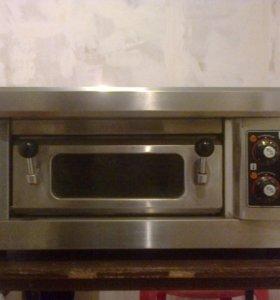 Печь для пиццы PEO-40x1 (220V)